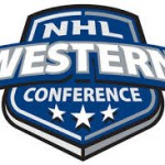 NHL Western Conference Picks