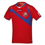 Costa Rica World Cup Jersey