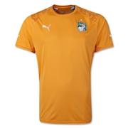 Ivory Coast Jersey
