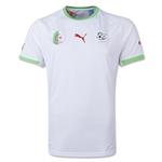 Algeria World Cup Jersey