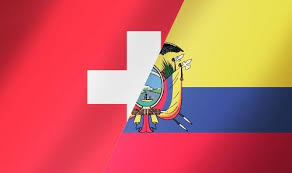 Ecuador vs Switzerland