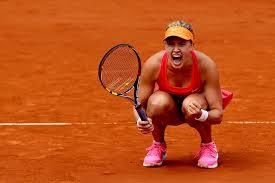 Eugeni Bouchard Roland Garros