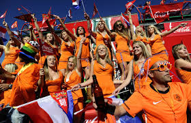 Holland World Cup
