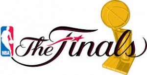 NBA Finals Logo