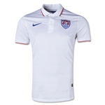 USA World Cup Jersey