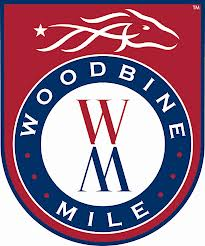 Woodbine Mile Logo