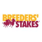Breeders Stakes Logo