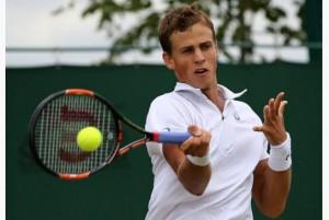 Pospisil Wimbledon