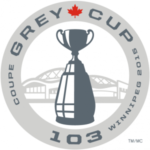 CFL Grey Cup 2015