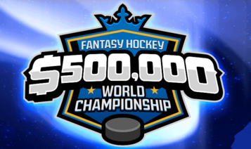 DraftKings Fantasy Hockey World Championship