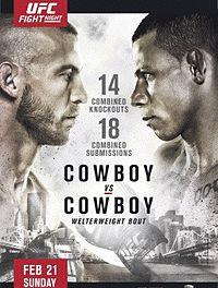 Cowboy vs Cowboy