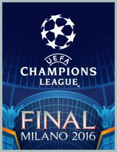 Champions League Finals 2016