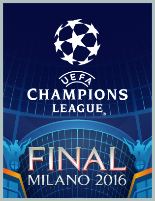 Champions League Finals 2016