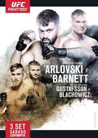 UFC Hamburg